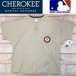 San Francisco Giants Medical Scrubs by Che…